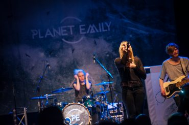 Planet Emily im Capitol Hannover